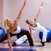 Up to 63% Off Classes at reMIX fitness & wellness