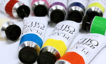 35% Off Art Supplies at Plaza Artist Materials