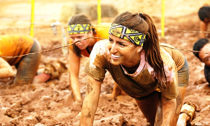 Mud Factor - Lincoln: Registration for One Adult or Child to Mud Factor on May 17 (Up to 51% Off)