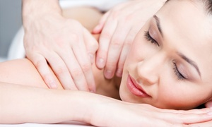 SpaKhaiYah's Wholistic Day Spa: Choice of Two or Three Spa Treatments or Full Spa Services at SpaKhaiYah's Wholistic Day Spa (Up to 74% Off)