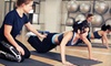 Up to 69% Off Gym Membership to FitWomen