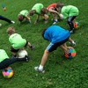 51% Off One Week of Kids' Soccer Camp