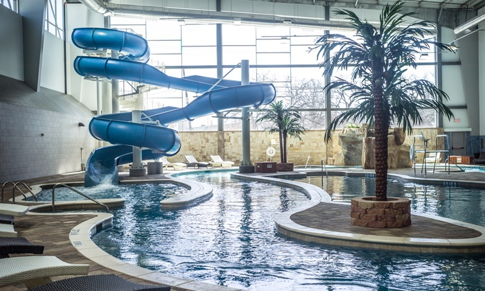 King Waterpark -  King Spa & Waterpark : $17 for Water Park General Admission at King Waterpark-Dallas ($30 Value)
