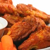 Up to 52% Off Wing Meal at Atomic Wings