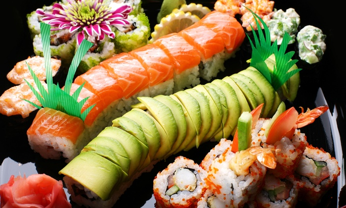 Koo Restaurant - Danbury: Japanese Lunch Cuisine for Two or Hibachi Dinner For Two at Koo Restaurant (Up to 46% Off)