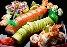 Koo Restaurant: Japanese Lunch Cuisine for Two or Hibachi Dinner For Two at Koo Restaurant (Up to 46% Off)