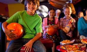 Up to 56% Off at AMF Bowling Co.