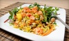 Creole Restaurant & Supper Club - East Harlem: Dinner for Two or Four with Tapas, Entrees, and Drinks at Creole Restaurant (Up to 65% Off)