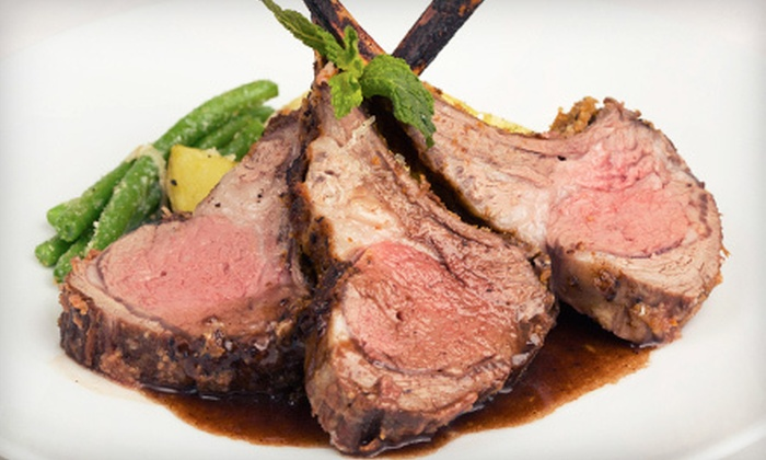 Dans Restaurant - Reading: $25 for $50 Worth of Upscale Contemporary American Dinner Fare at Dans Restaurant