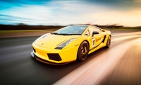 Lamborghini Gallardo Driving Experience with Drift Limits (Up to 53% Off)