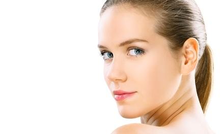 3 o 5 pulizie del viso estetiche