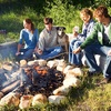 66% Off One-Night Cabin Stay