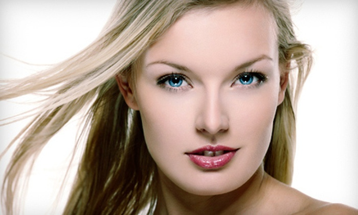 Avalon Laser - Park West: One or Two Medical-Grade Chemical Peels at Avalon Laser (Up to 80% Off)