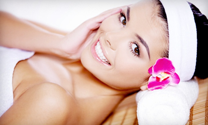 Shapers Salon & Spa - West Rockville: One or Two Facials or $15 for $30 Worth of Waxing or Threading at Shapers Salon & Spa