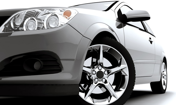 Royalty Detailing and Car Wash - Royalty Detailing: One or Three Supreme Car Washes, or One Full-Detail Package at Royalty Detailing and Car Wash (Up to 55% Off)