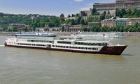 Danube River Cruise with Round-Trip Airfare