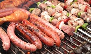 Locanda Le Guizze: Menu tipico di carne con 4 portate e vino (sconto fino a 66%)