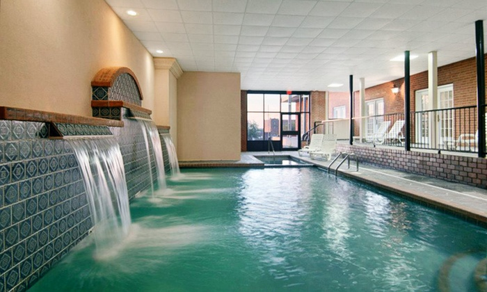 null - Tulsa: Stay at Ramada Topeka Downtown Hotel and Convention Center in Topeka, KS