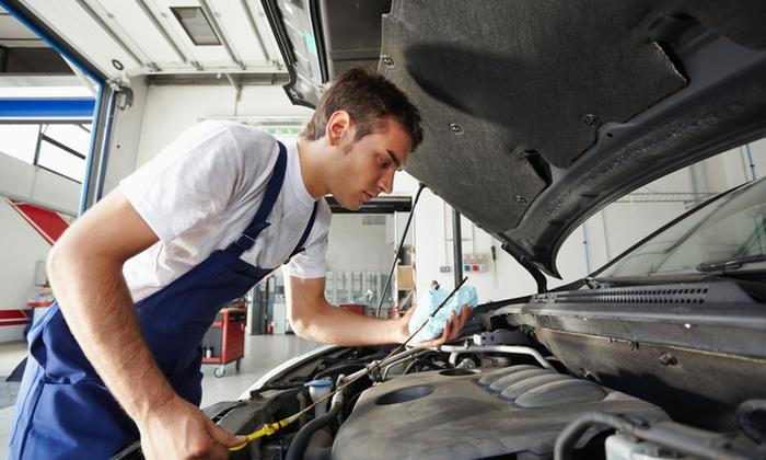 Robertsham Service Centre - Johannesburg: Minor or Major Car Service at Robertsham Service Centre