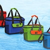 Polar Pack 24-Can Insulated Cooler Bag