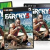 """""""Far Cry 3"""" for PS3, Xbox 360, or PC"""
