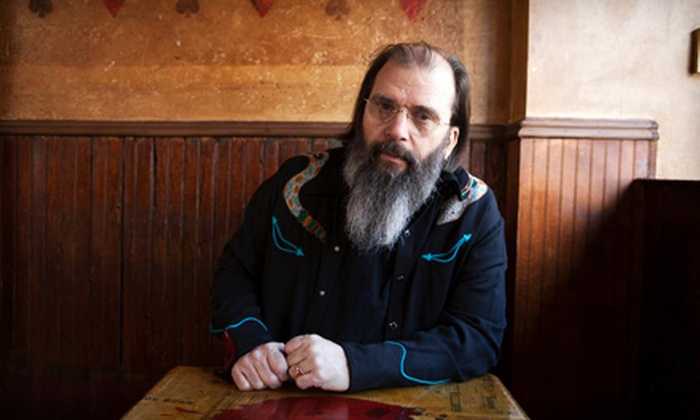 Steve Earle or The Machine - Sands Bethlehem Event Center: Steve Earle on Friday, April 26, or The Machine on Saturday, April 27, at Sands Bethlehem Event Center (Up to 59% Off)