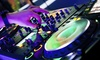 Dj and MC for Your Party: Two or Four Hours of DJ Services from Dj and MC for Your Party (Up to 48% Off)