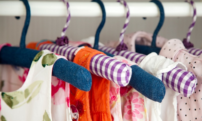 Blooming Kids Consignment - North End: $24 for $50 Worth of Children's Clothing — blooming kids consignment