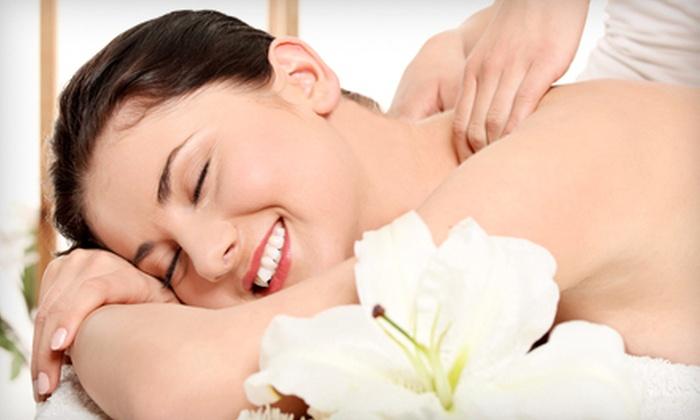 Massage and Bodywork Artists - Pine Hills: 60- or 90-Minute Swedish, Deep-Tissue, or Shiatsu Massage at Massage and Bodywork Artists (Up to 55% Off)