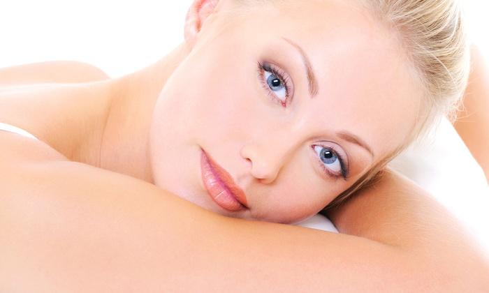Coastal Massage Therapy LLC - Northwest Virginia Beach: $69 for a 75-Minute Lavender Body Scrub Treatment at Coastal Massage Therapy LLC ($145 Value)