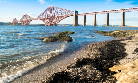 Forth Bridges Tours