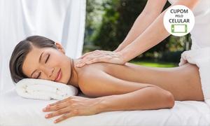 Spazzio Beleza & Estética: Spazzio Beleza & Estética – Parque Industrial: massagem turbinada, gel crioterápico e drenagem linfática