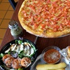 Up to 50% Off at Zia Pizza