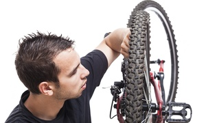 Bring It On Cycles: Major Bicycle Service for R299 at Bring It On Cycles (50% Off)