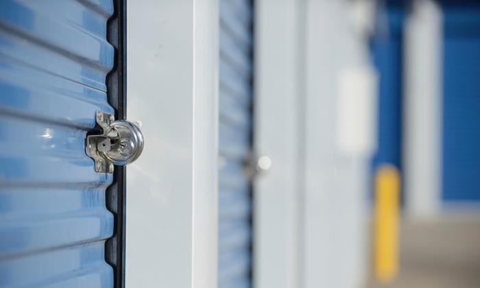 Jamestown Rv Storage - Sonora: $50 for $100 Worth of Storage-Space Rental — Jamestown RV Storage