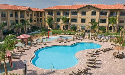 groupon daily deal - 3- or 5-Night Stay in a Vacation Home or Condo at Contempo Florida Vacation Homes in Greater Orlando