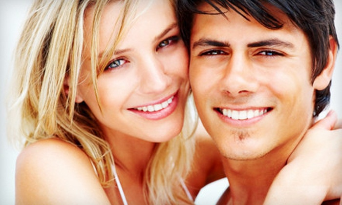 Artistic Dentistry - Westgate: Dental Exam Package with X-rays and Optional Take-Home Whitening Kit at Artistic Dentistry (Up to 85% Off)