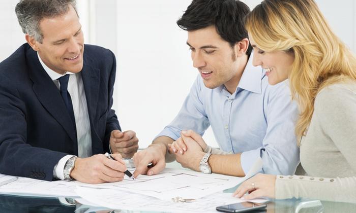 Vertigo Group - Portland: Business Consulting Services at Vertigo Group (55% Off)