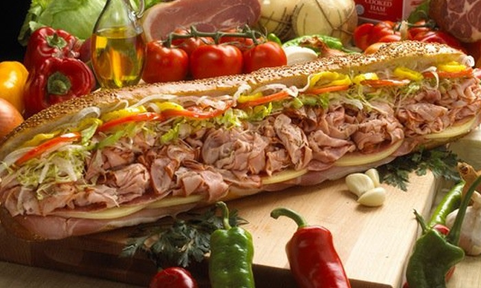 Primo Hoagies - Somerville: Hoagies and Drinks at Primo Hoagies (45% Off)
