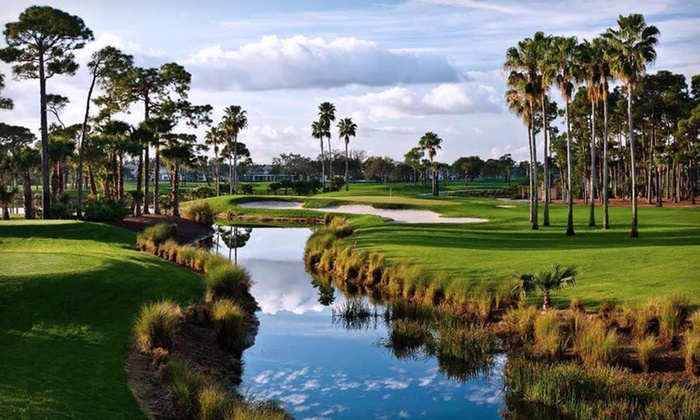 null - Palm Beach: Stay at PGA National Resort & Spa in Palm Beach Gardens, FL, with Dates into November