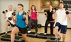 Energy Center Fitness Club - Vista Ridge: 10 or 20 Group Classes at Energy Center Fitness Club (Up to 61% Off)