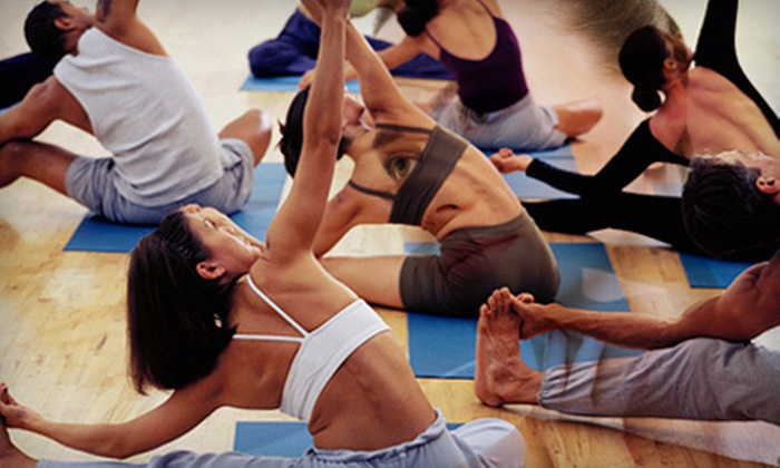 Inner Spirit Studio - Whippany: 5 or 10 One-Hour Hot Pilates-Barre Fusion Classes at Inner Spirit Studio (Up to 69% Off)