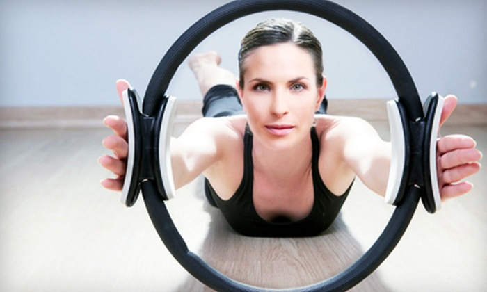 Mira Pilates - Downtown Scottsdale: 10 or 20 Group Pilates Classes or 5 Semiprivate Pilates Classes at Mira Pilates (Up to 72% Off)