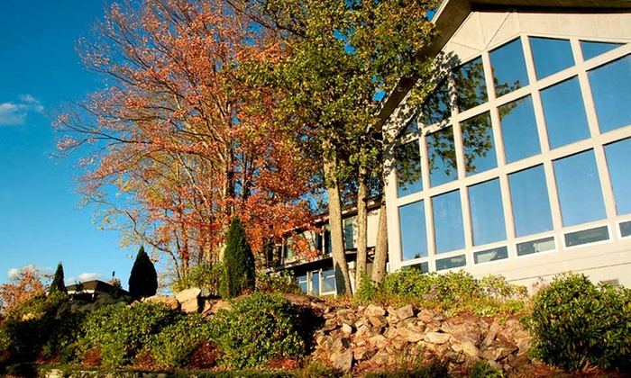 Crestwood Resort & Spa - Boone, NC: Stay for Two at Crestwood Resort & Spa in Blowing Rock, NC. Dates Available into October.