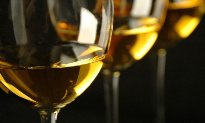 Wines for Humanity - Wines For Humanity: $59 for In-Home Wine Tasting for Up to 16 from Wines for Humanity ($250 Value)