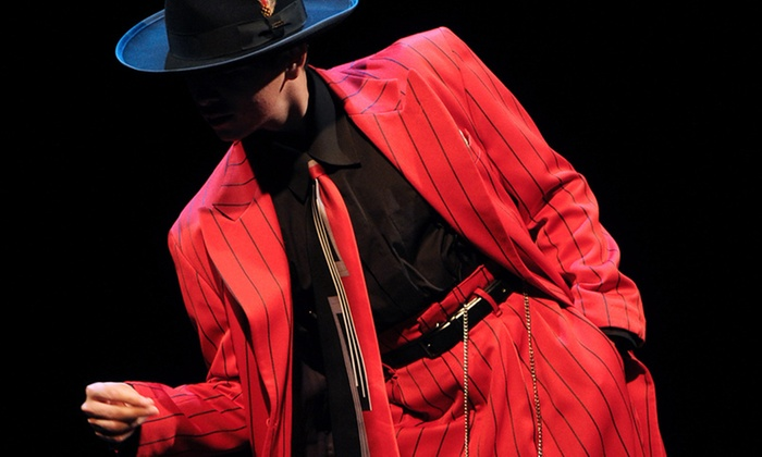 """Zoot Suit Riot - California Theatre of the Performing Arts: """"Zoot Suit Riot"""" at California Theatre of the Performing Arts on Friday, May 16, at 8 p.m. (Up to 50% Off)"""