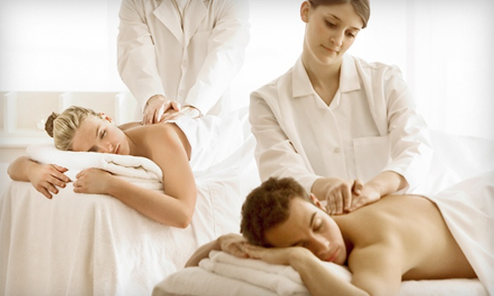 BodyWorks Massage Therapy - Franklin: One-Hour Therapeutic Massage or One-Hour Couples Massage at BodyWorks Massage Therapy (Up to 55% Off)