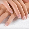Up to 52% Off One or Two Manicures at Ruby Nails