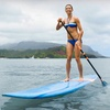 Half Off Paddleboard Lesson and Tour