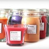 $10 for an Eco-Friendly Candle Set from Freen